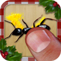 Ant Smasher Christmas Free APK for Bluestacks