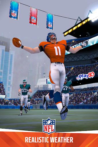 NFL Quarterback 15 - screenshot