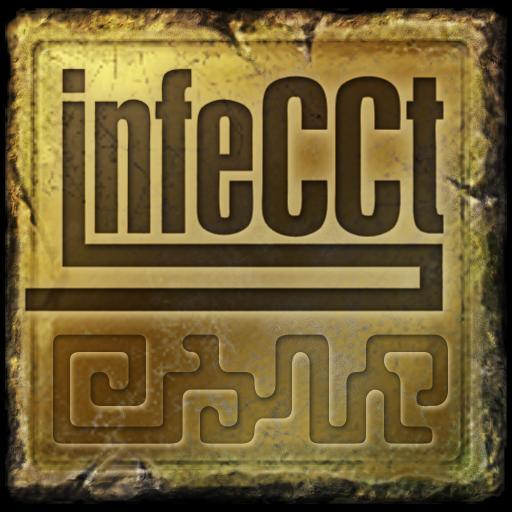 infeCCt - addictive puzzle fun