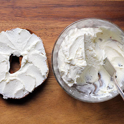 DIY Cream Cheese