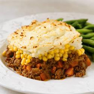 Shepherds Pie Worcestershire Sauce Ketchup Recipes