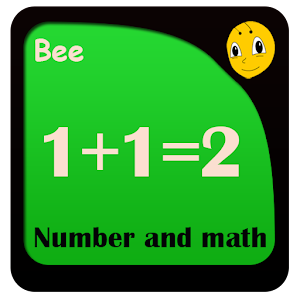 Bee Learning Number And Math