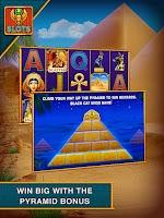 Screenshot of Pyramid Slots Casino Vegas 777