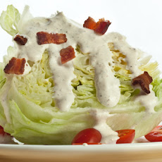Creamy Peppercorn Dressing Recipe