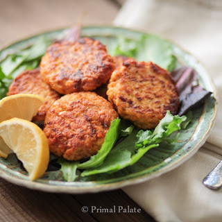 Salmon Cakes With Canned Salmon Recipes