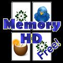 Memory HD Free icon