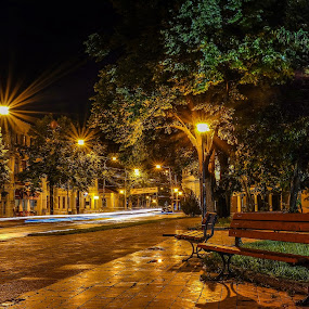 by Cornelius D - City,  Street & Park  City Parks