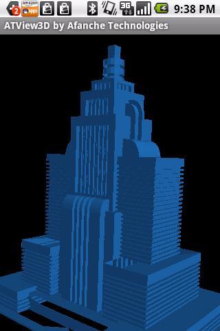 STL View 3D