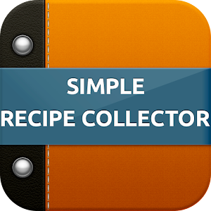 Simple Recipe Collector
