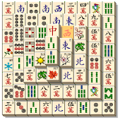 Free Download Mahjong Solitaire Free APK for Samsung