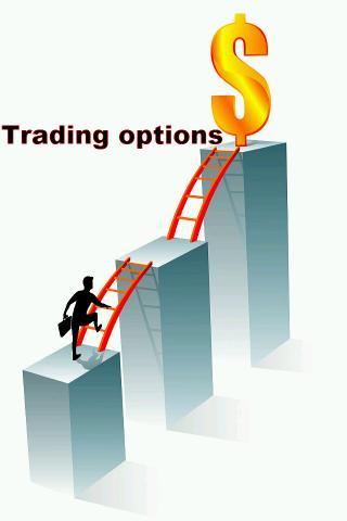 Trading Options.