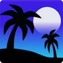 Tropical Skies Astrology icon