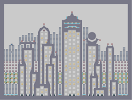 Thumbnail of the map 'City Skyline [ Mk. III ]'