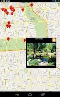 Screenshot of Adelaide Offline Travel Guide