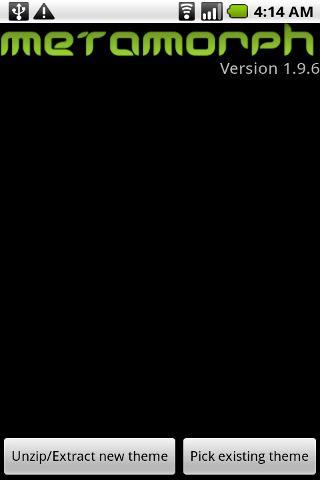 MetaMorph Pro