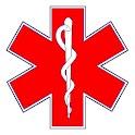 Emergency Information ICE Plus icon