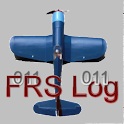 FRS logger for FrSky telemetry icon