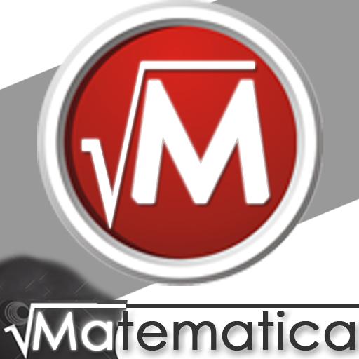 Radice Matematica Pro LOGO-APP點子