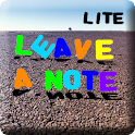 Leave A Note (Lite) icon