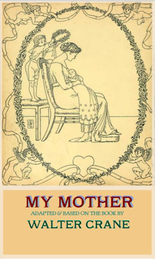App Book - My Mother