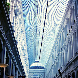 From London by Žaklina Šupica - Buildings & Architecture Architectural Detail