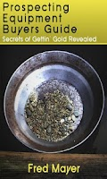 Screenshot of Gold Prospecting Guide