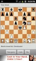 Screenshot of Chess Grandmaster