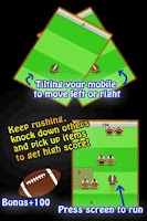 Screenshot of Football Rush Beta