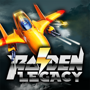 Raiden Legacy For PC