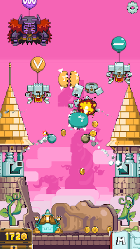 Magic Touch: Wizard for Hire - screenshot