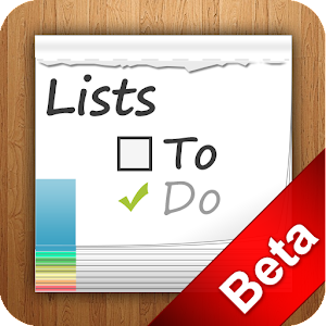 Todo Lists - PRO