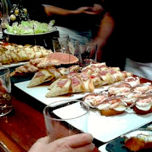 PINTXOS NIGHT POP-UP