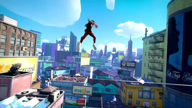 Microsoft super-leak gives release windows for Sunset Overdrive, Forza Horizon 2, Quantum Break, Titanfall DLC