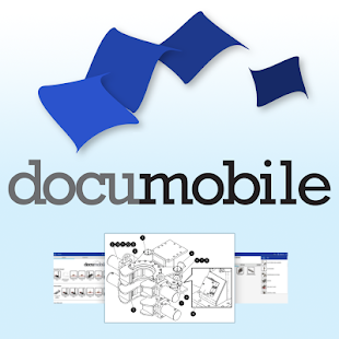 Documobile - screenshot