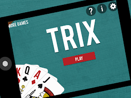 Screenshot of Trix