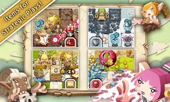 Screenshot of Elf Defense (Free)