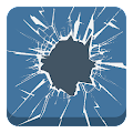 App Cracked Screen Prank APK for Kindle