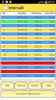 Screenshot of Ripit - HIIT Interval Training