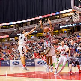 by Scott Padgett - Sports & Fitness Basketball (  )