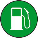 E85 or Gas icon