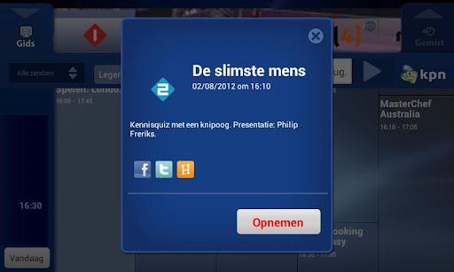 【免費媒體與影片App】KPN iTV Online-APP點子