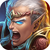 APK Game Clash of Dragon (mmortals war) for iOS