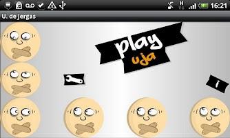 Screenshot of U. de Jergas