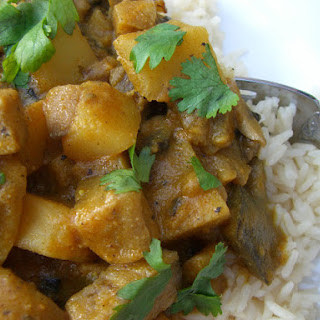 Mushroom Curry Without Tomato Recipes