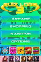Screenshot of Quiz logo 3
