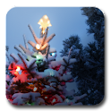 Holiday Snow 2012 FREE icon
