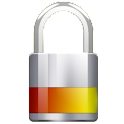 Lock Delay icon