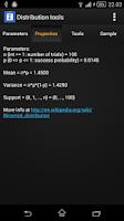 Screenshot of STA: Statistical Toolbox