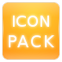 Icon Pack - Neon Icons icon