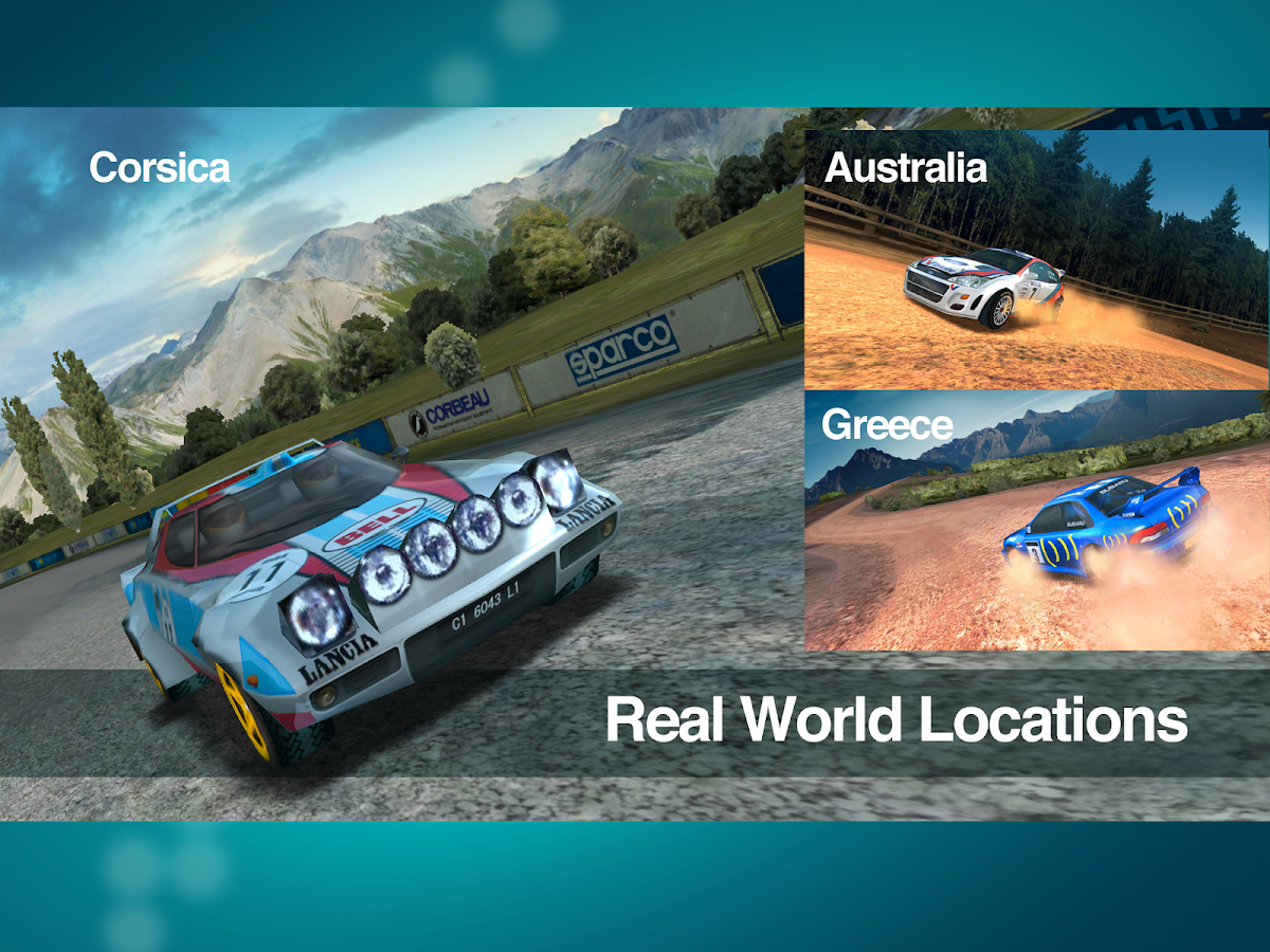 Colin McRae Rally Screenshot 7